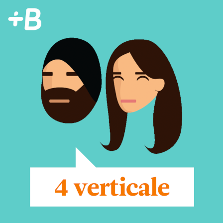 4 Verticale